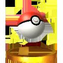 Trofeo de Poké Ball SSB4 (3DS).png