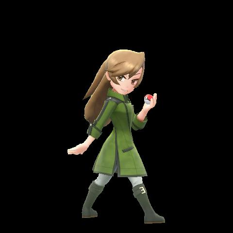 Instructor Wikidex La Enciclopedia Pokémon