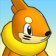 Cara de Buizel 3DS.png
