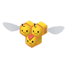 Combee GO hembra.png