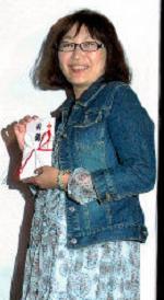 Atsuko Nishida