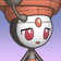 Cara asustada de Meloetta danza 3DS.png