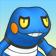 Cara de Croagunk 3DS.png