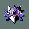 Imagen de Starmie variocolor en Pokémon Plata