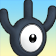 Cara de Unown W 3DS.png