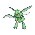 Scyther XY variocolor.png