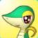 Cara ilusionada de Snivy 3DS.png