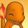 Cara feliz de Charmander 3DS.png