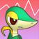 Cara enfadada de Snivy 3DS.png