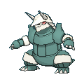 Aggron XY variocolor.png