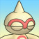 Cara de Baltoy 3DS.png