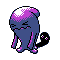Imagen de Wobbuffet variocolor en Pokémon Plata