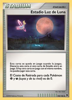 Carta Estadio Luz de Luna