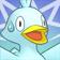 Cara impresionada de Ducklett 3DS.png