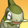 Cara feliz de Axew 3DS.png