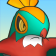 Cara de Hawlucha 3DS.png
