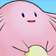 Cara de Chansey 3DS.png