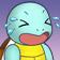 Cara llorando de Squirtle 3DS.png