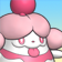 Cara de Slurpuff 3DS.png