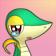 Cara triste de Snivy 3DS.png