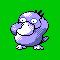 Imagen de Psyduck variocolor en Pokémon Plata