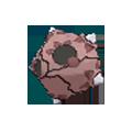 Minior meteorito SL variocolor.png