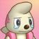 Cara triste de Timburr 3DS.png