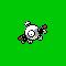 Imagen de Magnemite variocolor en Pokémon Plata