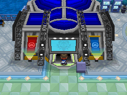 Imagen de Pokémon World Tournament