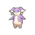 Audino XY variocolor.png