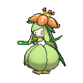 Lilligant XY.png