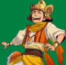 Hideyoshi Rango1.png