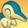 Cara feliz de Cyndaquil 3DS.png