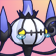 Cara triste de Chandelure 3DS.png