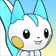 Cara de Pachirisu 3DS.png