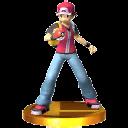 Trofeo de Entrenador Pokémon SSB4 (3DS).png