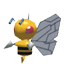 Beedrill Rumble.png