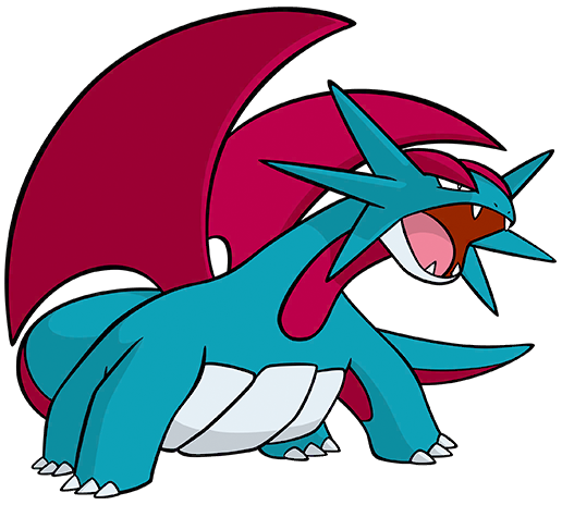 Salamence (dream world).png
