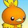 Cara de Torchic 3DS.png