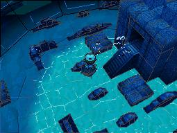 Imagen de Ruinas Submarinas