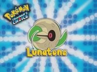¡Lunatone!