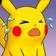 Cara llorando de Pikachu 3DS.png