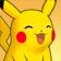 Cara feliz de Pikachu 3DS.png