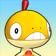 Cara de Scraggy 3DS.png