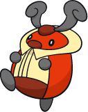 Kricketot (dream world).png
