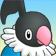 Cara de Chatot 3DS.png