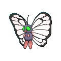 Butterfree XY variocolor.png