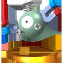 Trofeo de Magnemite SSB4 (3DS).png