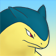 Cara de Typhlosion 3DS.png