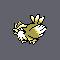 Imagen de Pidgey variocolor en Pokémon Plata